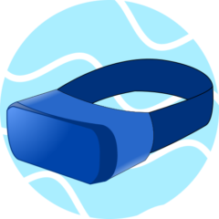 Virtual Reality Lair